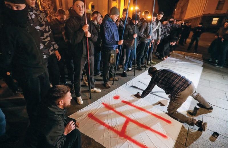 Формула надежды для украинской войны