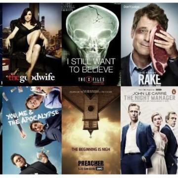 Кино и сериалы