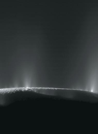 Кто проживает на дне океана на спутнике Сатурна и делает метан?