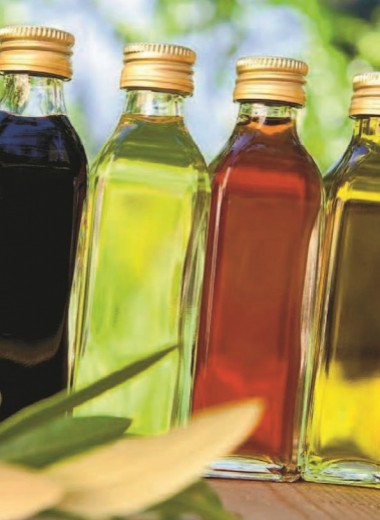 Довести до единицы: растительные масла получат новый норматив