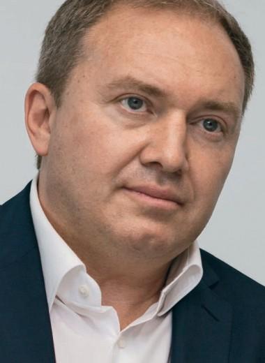 «От банков ждут высокотехнологичного обслуживания»