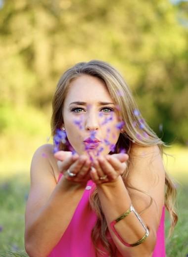 5 способов стать счастливее прямо сейчас