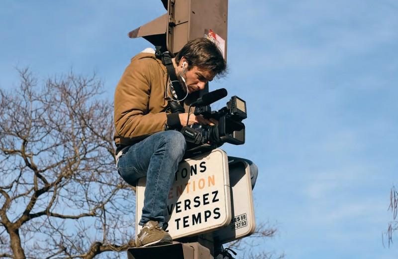 Новое документальное кино: границы жанра