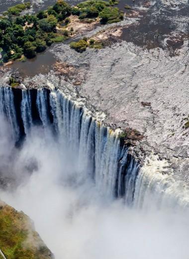 Кругосветное путешествие Алексея Камерзанова. Малави, Замбия, Зимбабве