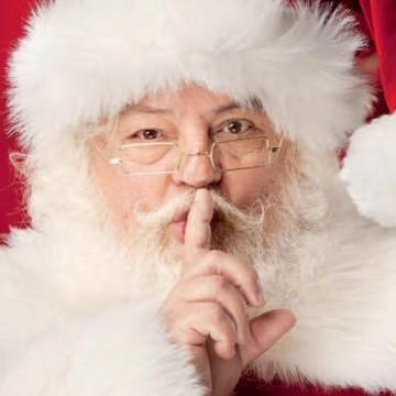Подлинная история Деда Мороза