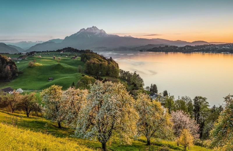 Иная Швейцария