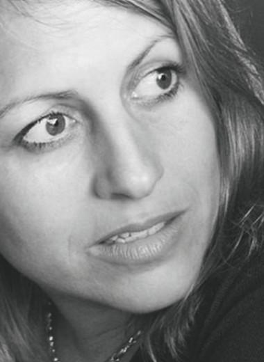 Сара Харви: «Большие дела совершаются маленькими шагами»