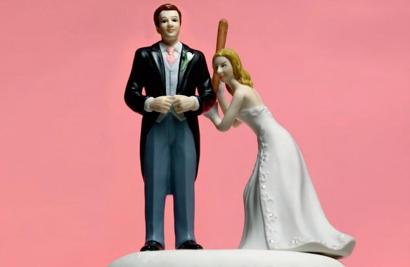 Брак, который тебя убивает