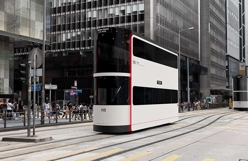 Island –трамвай для будущего послеCovid-19