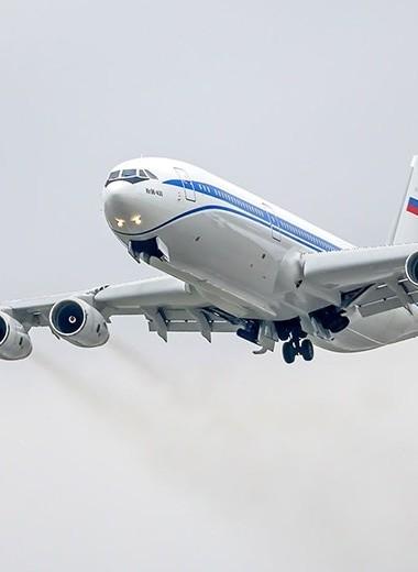 Ил-96-400М:прорыв или повторение старых ошибок?