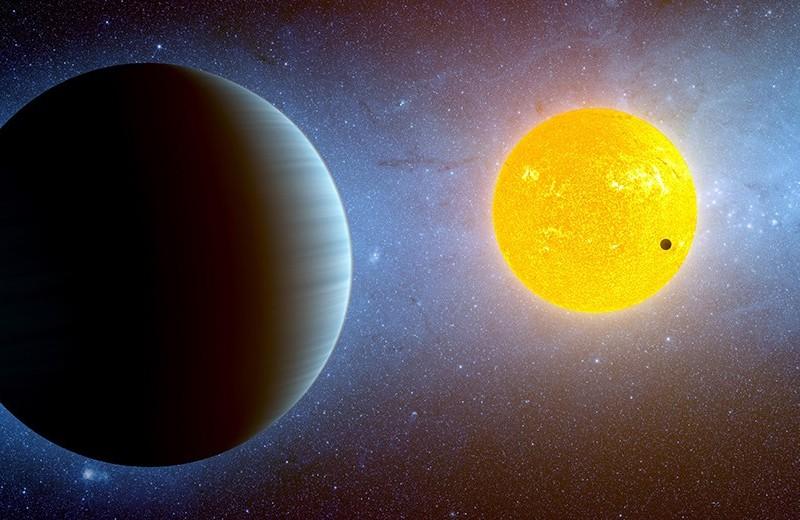 Сколько на самом делепотенциально обитаемых планетв нашей Галактике?
