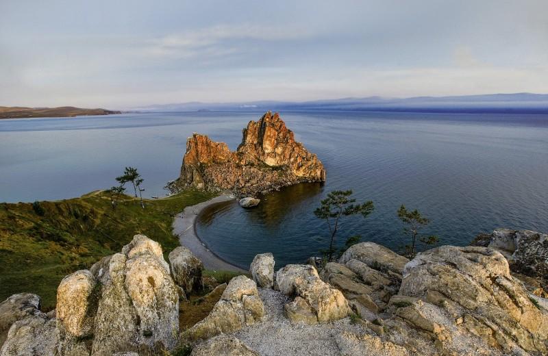 Глубокое дыхание: Экскурсия на озеро Байкал
