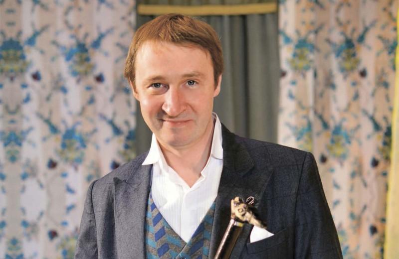 Андрей Кайков: «В жизни я – зануда»