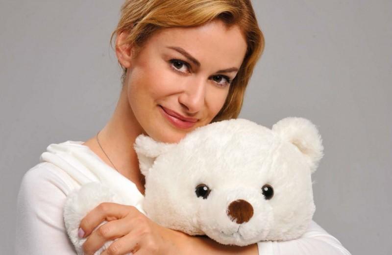 Анна Ковальчук: «У меня сильный ангел-хранитель»