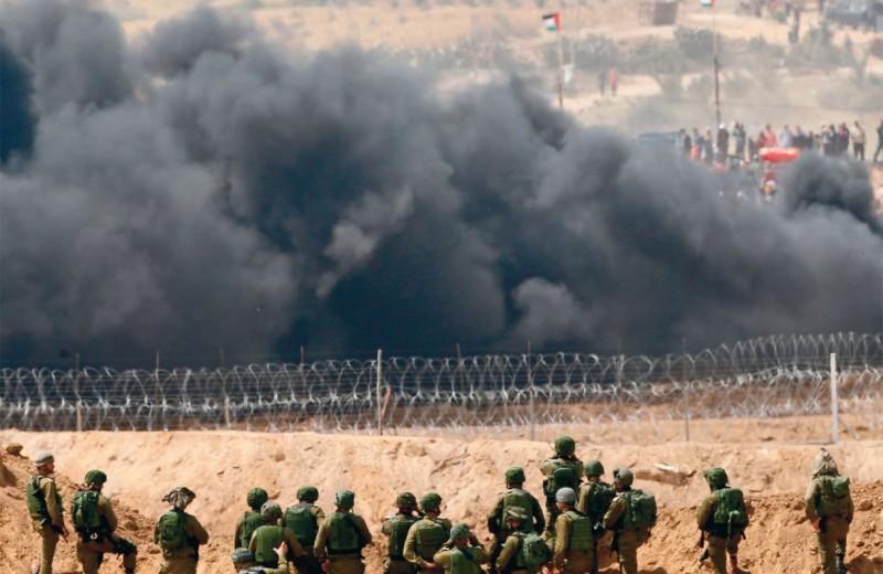 Ближний Восток: политическая мифология и реальное положение дел