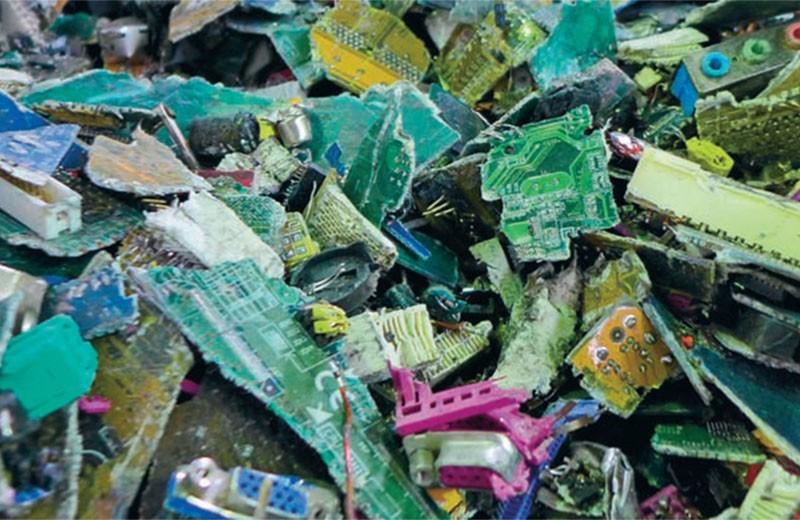 За техническое перевооружение и рециклинг