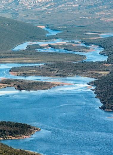 «Норникель» форсирует экологические программы