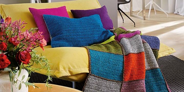 Стильные текстильные