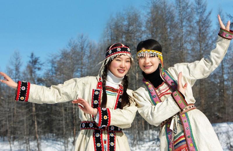 Пережить весну в Якутии