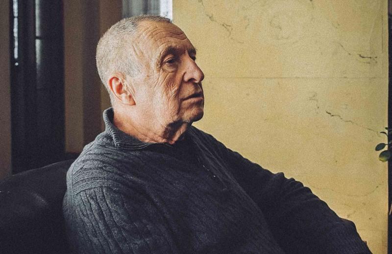 Андрей Смирнов: Заяц должен быть серым