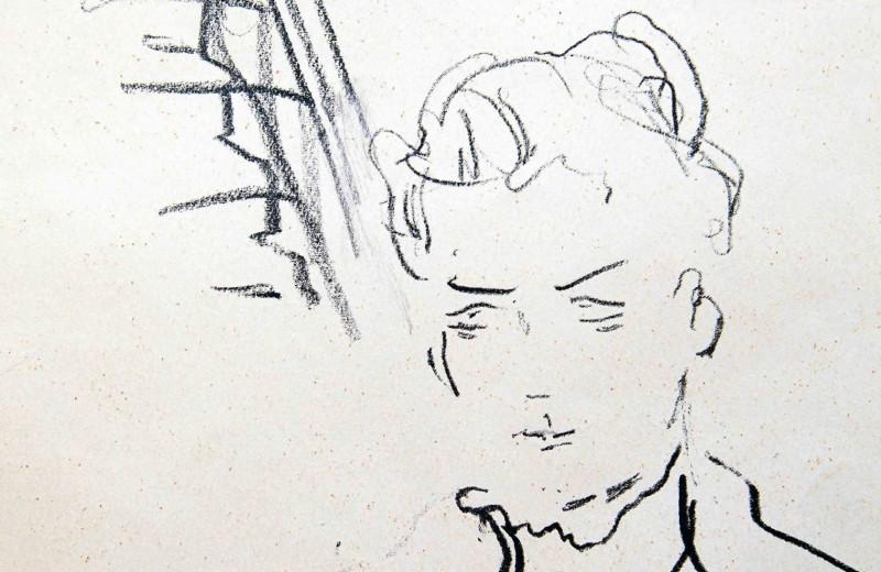 Ия Саввина: Голубка