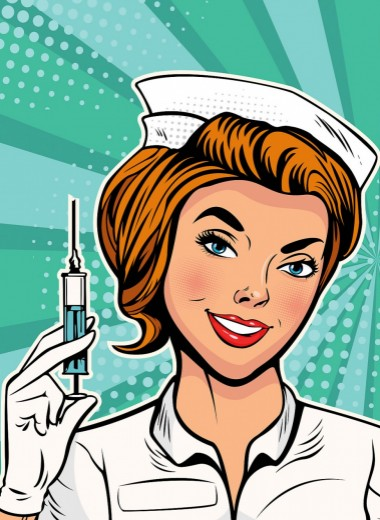 Вся правда о прививке от гриппа