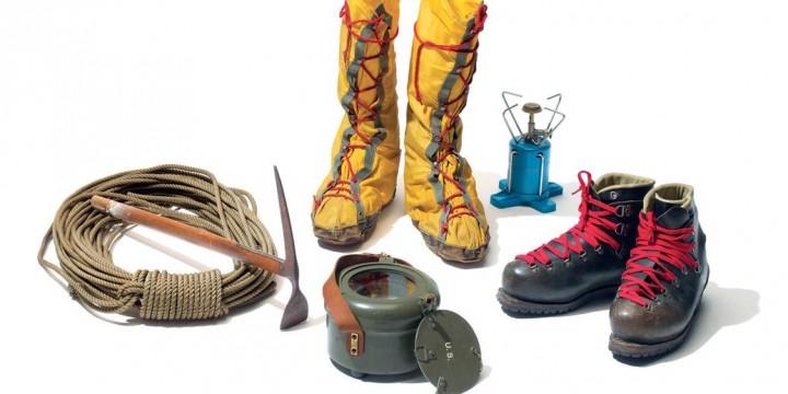 Прошлое и будущее альпинистского снаряжения