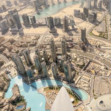 Дубай – город мечты