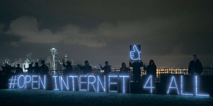 Право на интернет