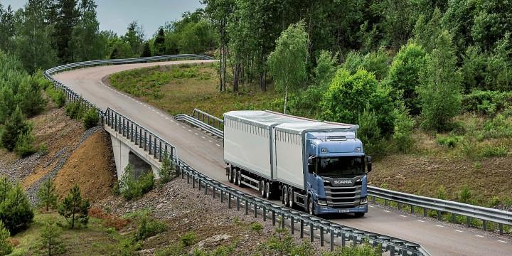 20 миллиардов за грузовик