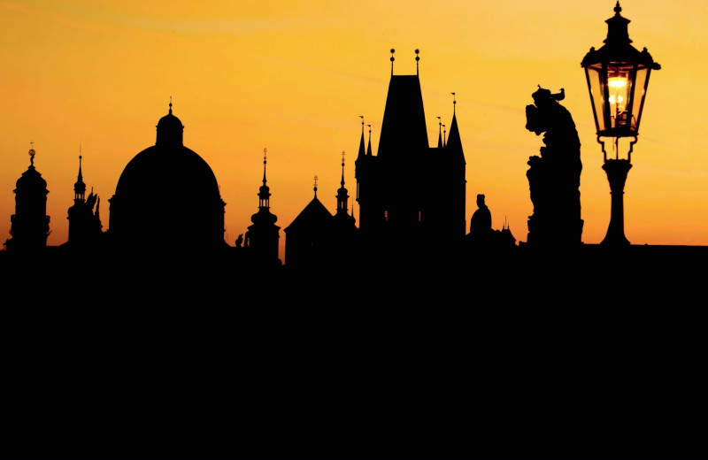 Прага: Отдых с чистого листа