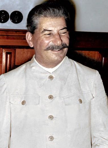 Роковая ошибка Сталина
