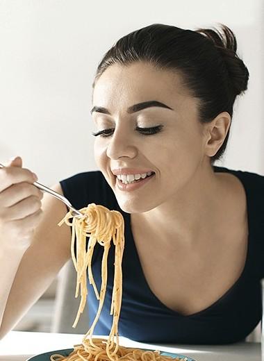 7 приемов, которые помогут обмануть аппетит