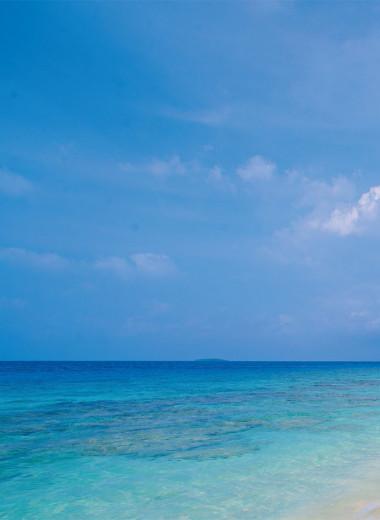 Мальдивы:Путешествие на любой вкус