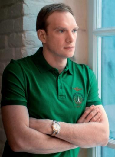 Андрей Бурковский. Крутой поворот