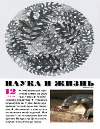Наука и жизнь №12