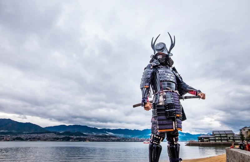5 секретов самурая