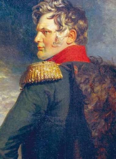 Генерал Ермолов: умиротворитель или душитель?