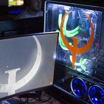 QuakeCon 2017