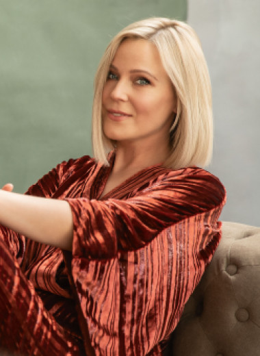 Мария Куликова: Каждый получает ровно то, что заслуживает