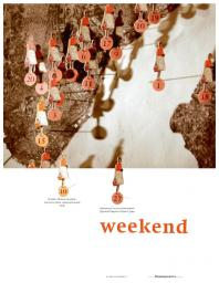 Weekend №17