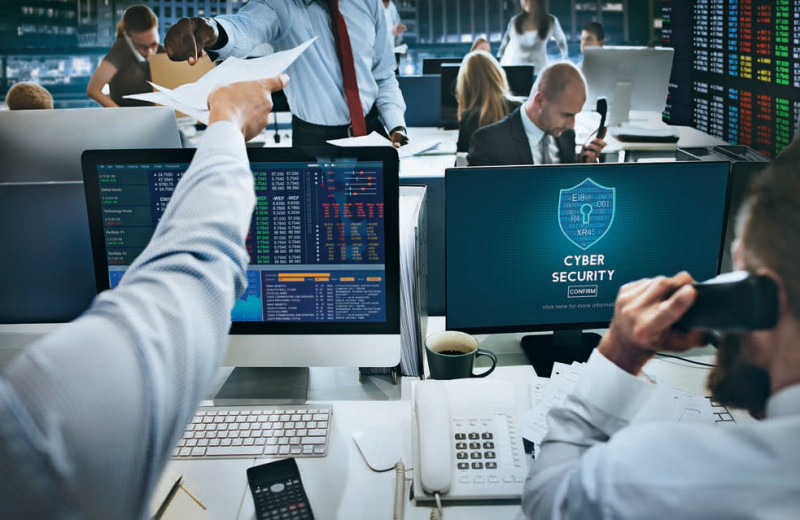 О мире хакеров и вредоносов