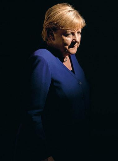 Ангела Меркель: вне эпохи, но уже в истории