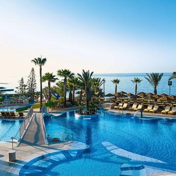 Кипр: Четыре сезона под солнцем