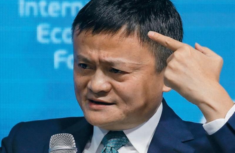 Инвесторов спасли от китайского финтеха
