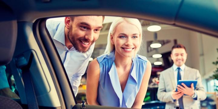 Экономим при покупке автомобиля