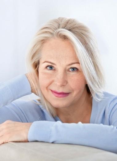 4 способа облегчить симптомы климакса