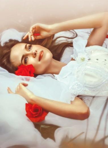 К чему снится любовь