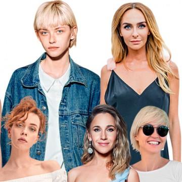 Glamour Женщина года2017