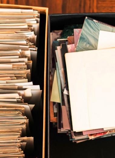 2010-е: архивация
